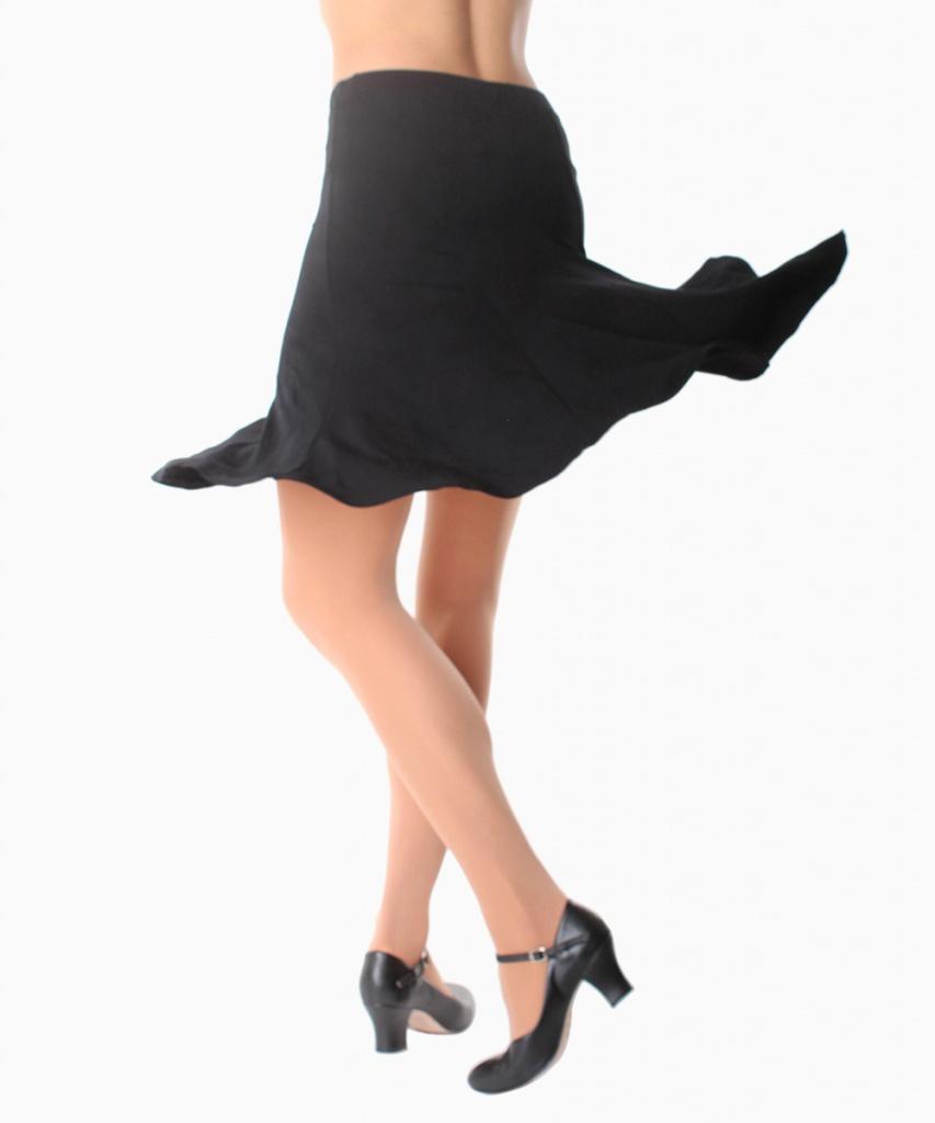 2037CV Utsvängd kjol