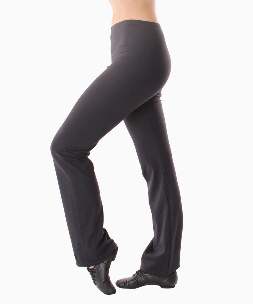 321X Jazzbyxor långa ben