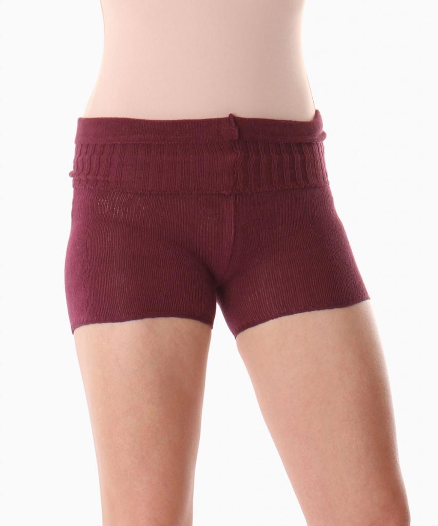 5053 Stickade shorts