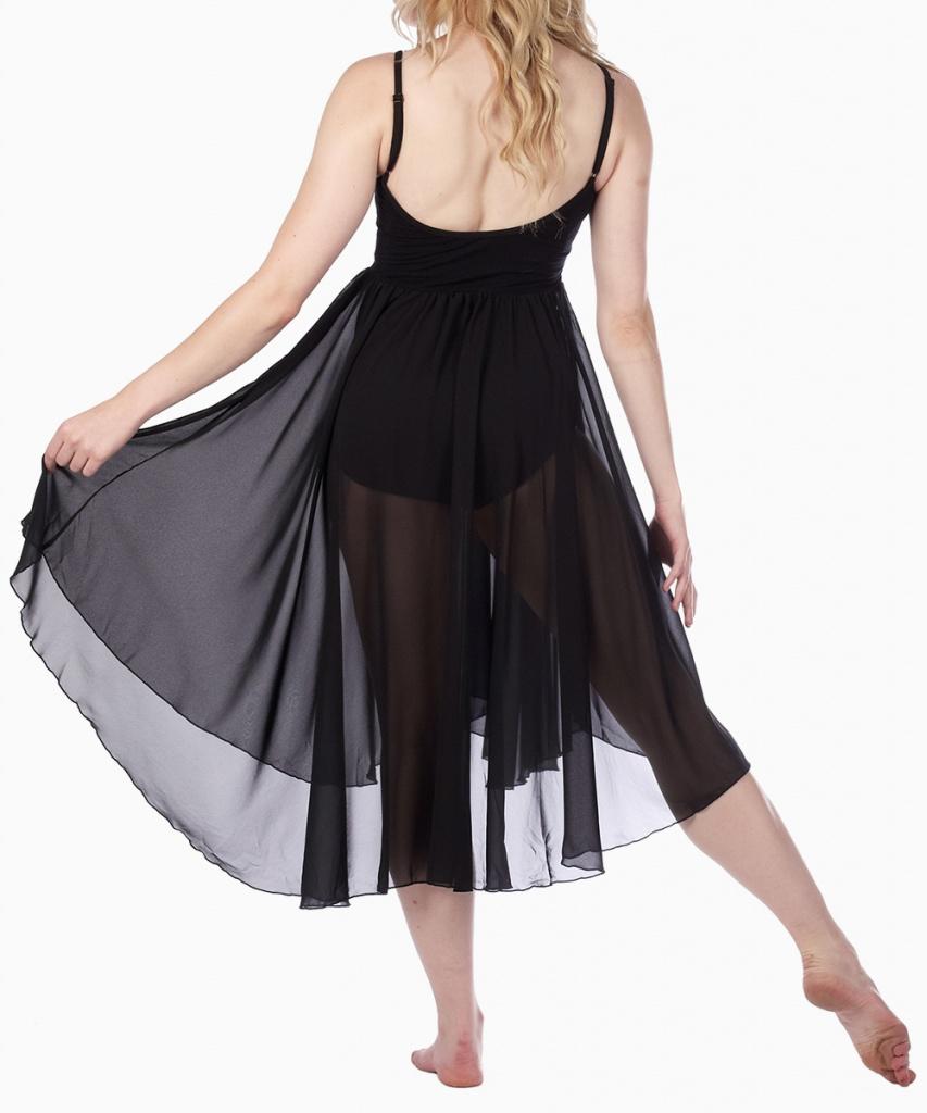 BG001 Dräkt med kjol