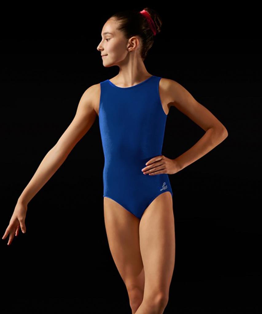 LG113C Gymnastikdräkt