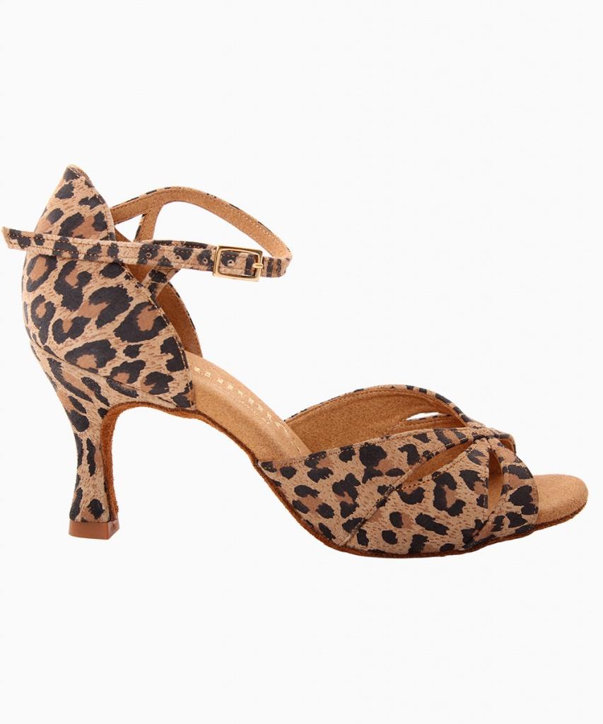 R385 Leopard Fantasy