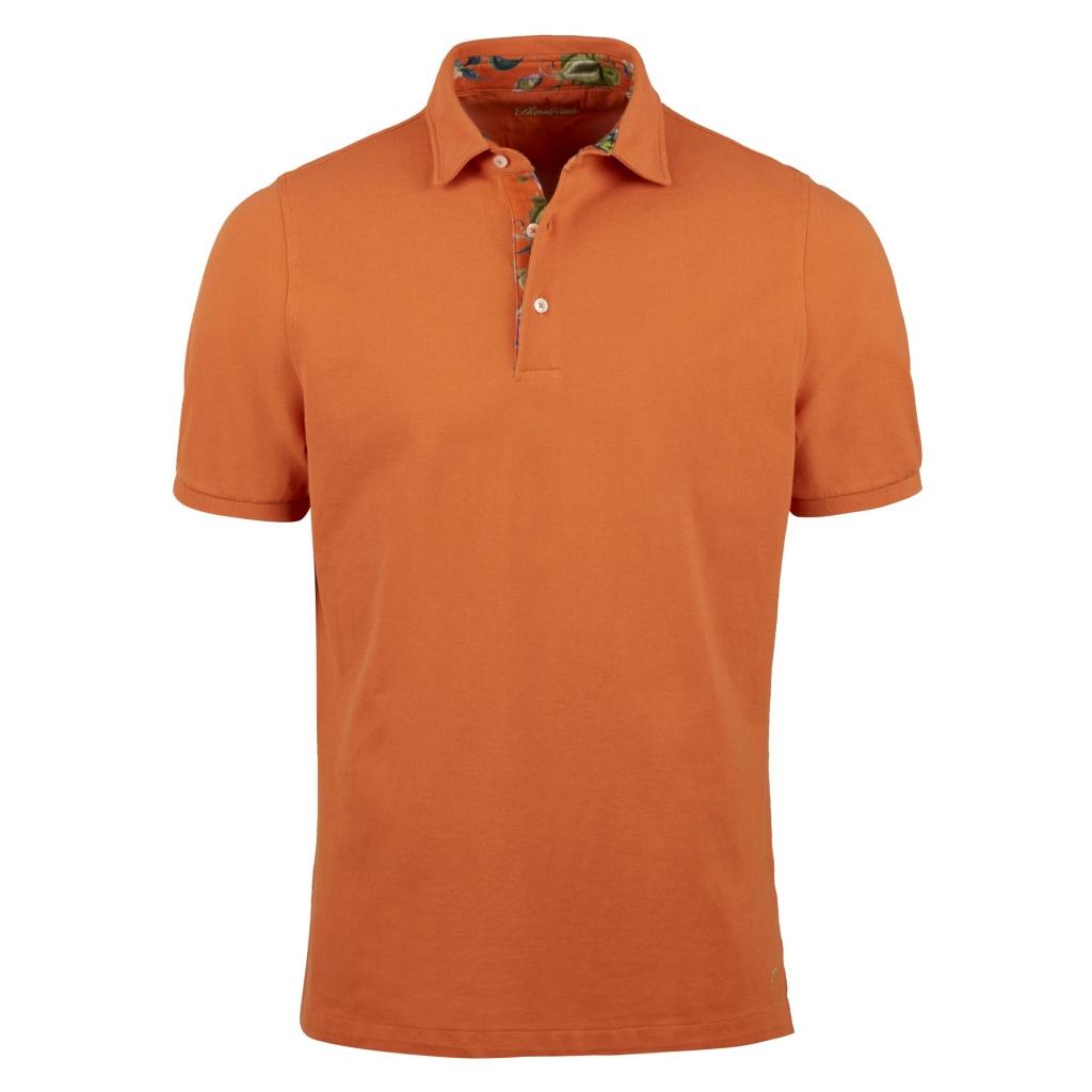 Stenströms Pike orange