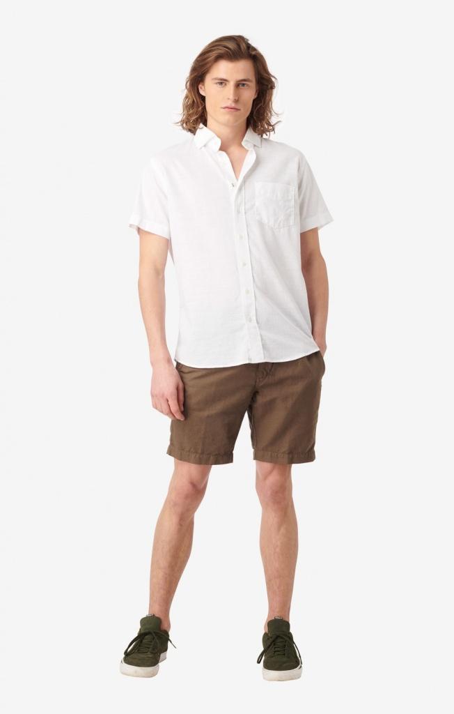 Boomerang Leif S.S. Shirt