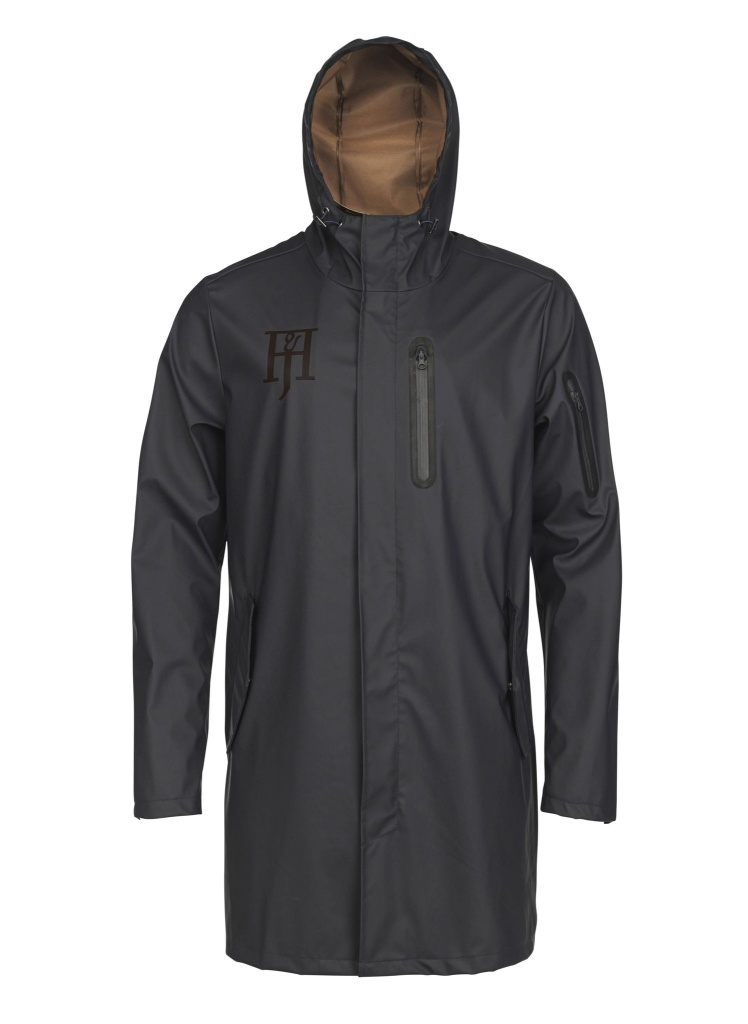 Hansen&Jacob Raincoat