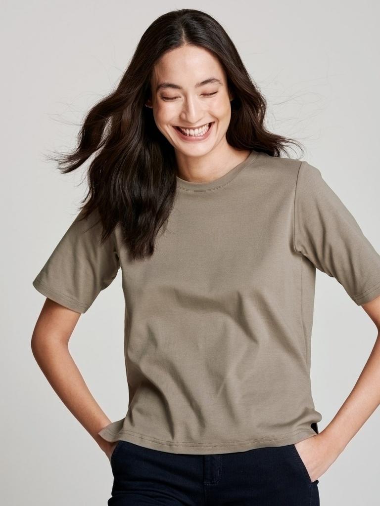 Nanso T-shirt Boxi