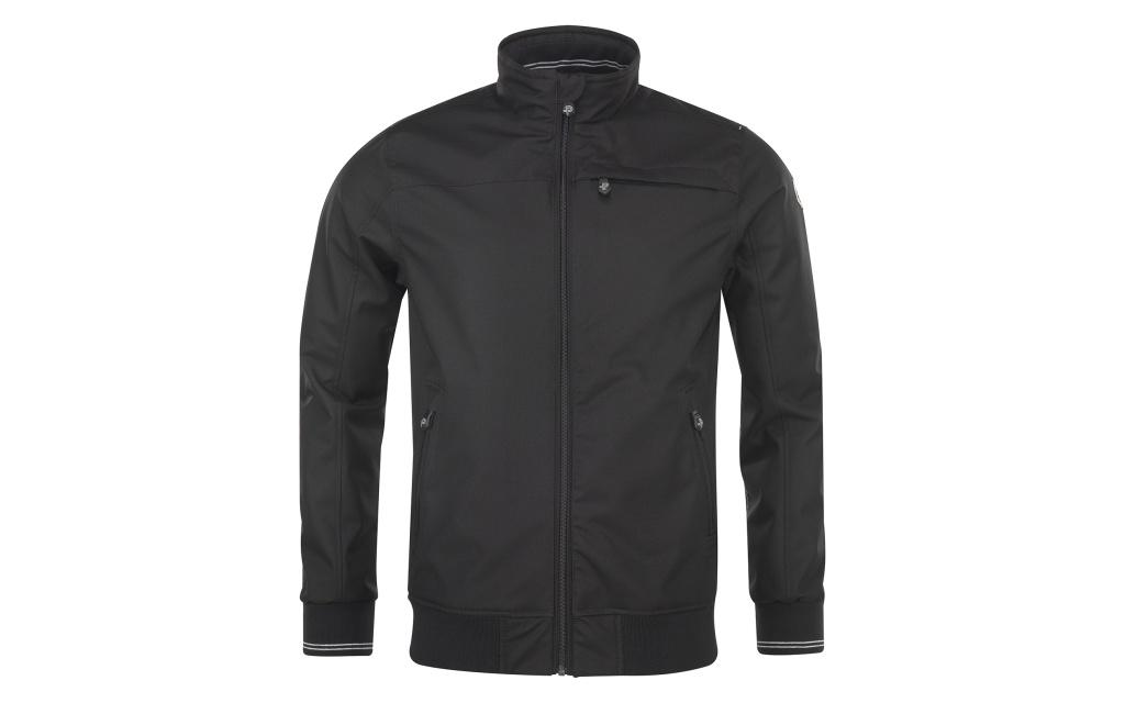 Pelle P Dock Jacket Ink