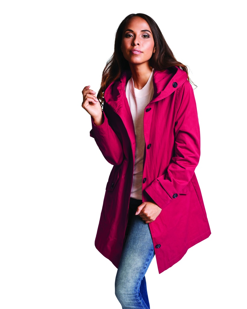 Herluf Design Jacket Ebba 48