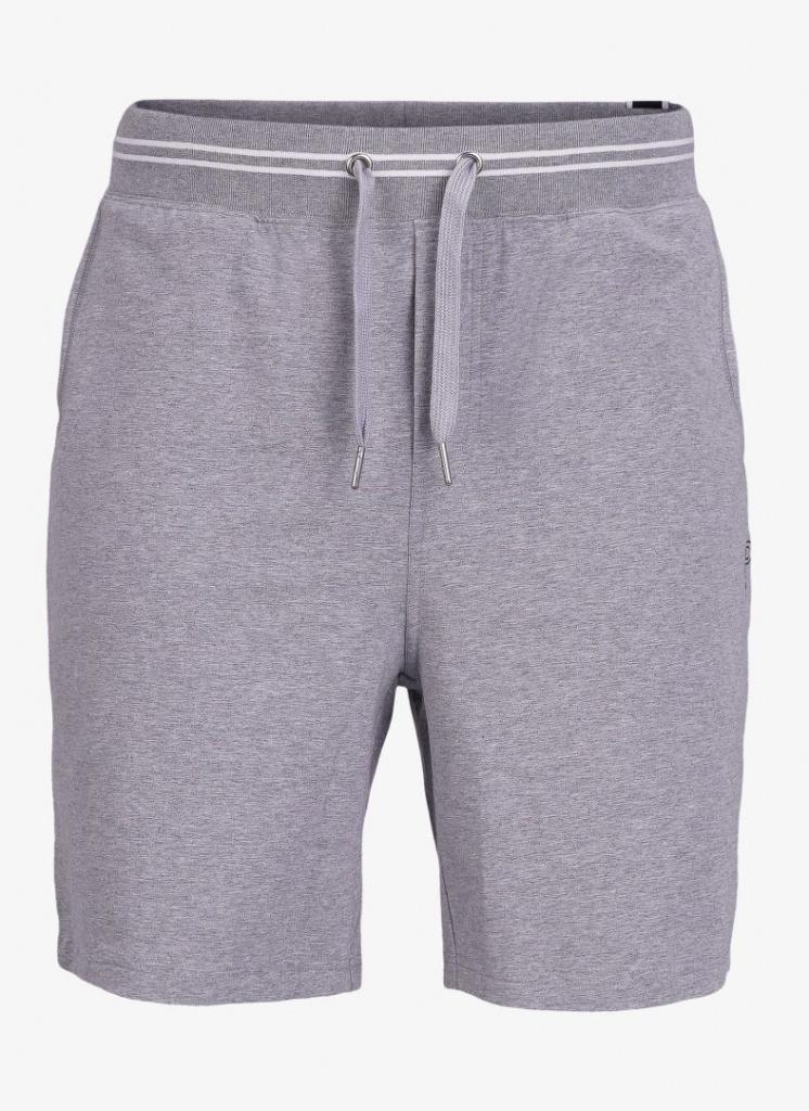 PelleP Mori Monde Shorts Light Grey mel.