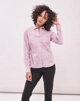 Newhouse Louise Liberty Shirt Pink