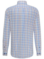 Fynch Hatton Summer Combi Check Shirt