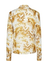 Mos Mosh June Cannes Shhirt Lemon Print