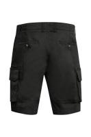 Matinique Cargo SH Chino Short Black