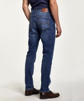 Morris Steve Jeans Dark Wash