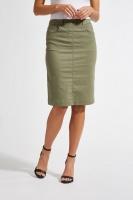 Laurie Susanna skirt Green