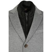 Sand Cashmere Coat Sultan Tech