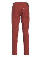 Hansen&Jacob 5-pkt cut´n sew eagle Red