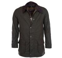 Barbour Bristol Wax Jacket