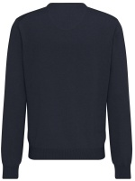 Fynch Hatton V-Neck Navy
