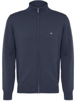 Fynch Hatton Cardigan Zip