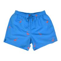 Decisive Swim Shorts Flamingo