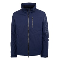 Sebago Performance Wind Jacket Navy