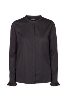 MosMosh Mattie Shirt Black