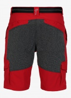 Pelle P Shorts Race Red