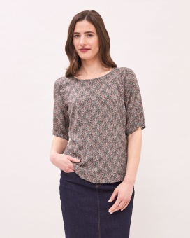 Newhouse Elisabeth Top