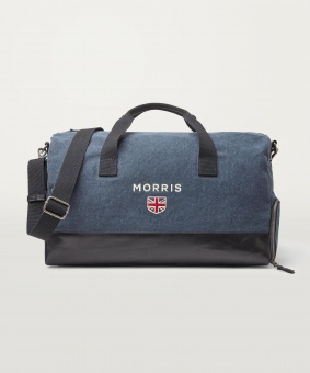 Morris Miller Weekend Bag