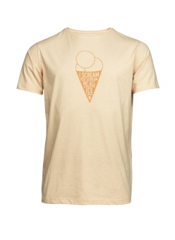 Hensen&Jacob Ice Cream Tee