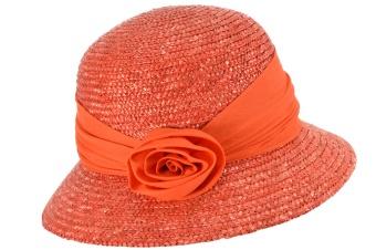 Seeberger Hatt Coral