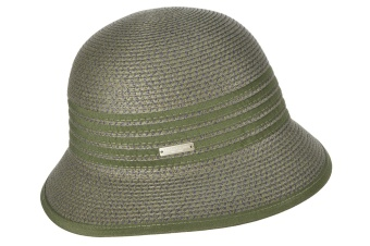 Seeberger Hatt Khaki
