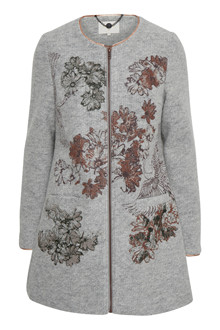 Cream Amalia Jacket