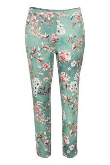 Cream Sasha Pants 7/8