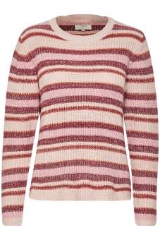 Cream Maly Pullover