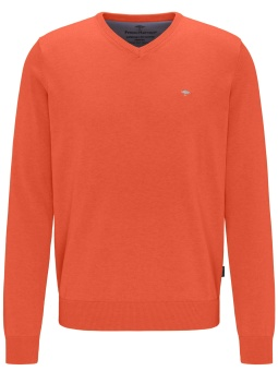 Fynch V-Neck Hatton Mandarin
