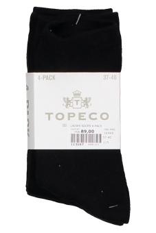 Topeco 4-pack stl.37-40