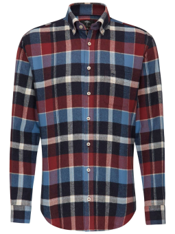 Fynch Hatton Heavy Flannel Shirt