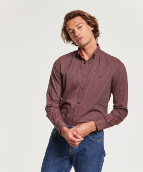 Morris Nelson Button Down Shirt