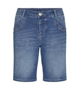 Mosmosh Naomi Novel Shorts Blue Short