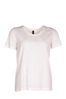 Intown T-shirt Vit
