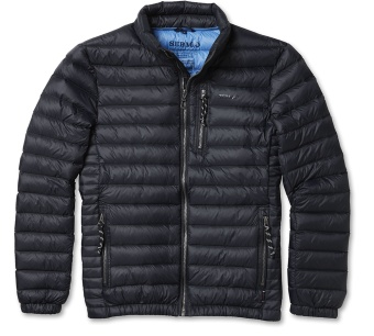 Sebago Spear Down jacket