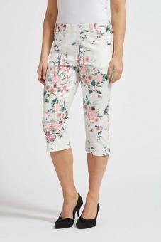 Laurie Mira Slim Strouser Crop