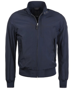 JLindeberg Devin Poly Canvas Navy