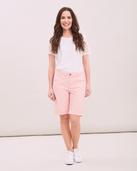 Sahara Shorts Dusty Pink