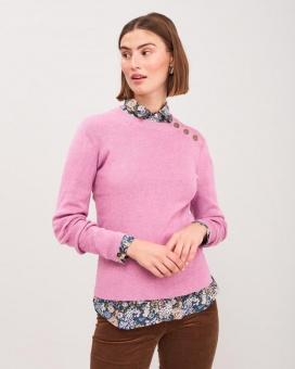 Newhouse Erika Sweater Hyacinth