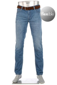 Alberto jeans Dynamic Superfit Pipe Dark Blue