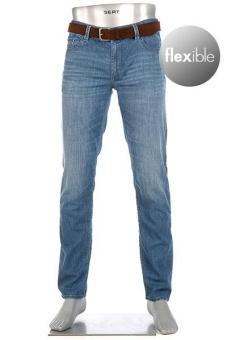 Alberto jeans Dynamic Superfit Pipe Dark Blue