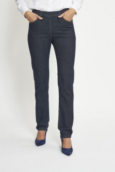 Laurie Kelly Regular Dark Blue Denim